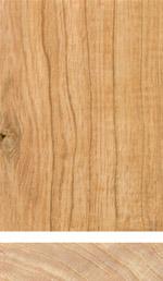Holzmuster: Esche
