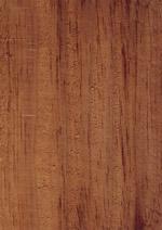 Heat-treated wood