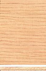Holzmuster: Biegesperrholz