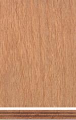 Beech pywood, fire-retardant