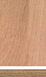 Plywood, fire retardant