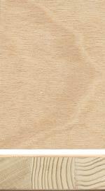 Batten-core joinery board
