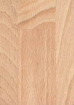 Beech edge-glued laminated panel