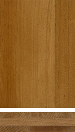 3-ply-panel thermally treated spruce