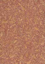 Cement-bonded wood particle board