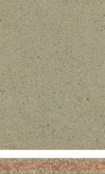 Cement-bonded wood particle board A2