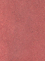 MDF/HDF coloured red