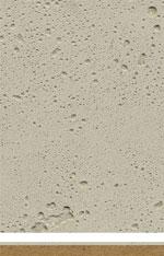 Holzmuster: MDF mit mineralischer Oberfläche in Beton-Optik
