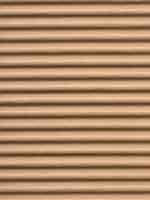 Holzmuster: gewellter Holzwerkstoff aus reiner Zellulose